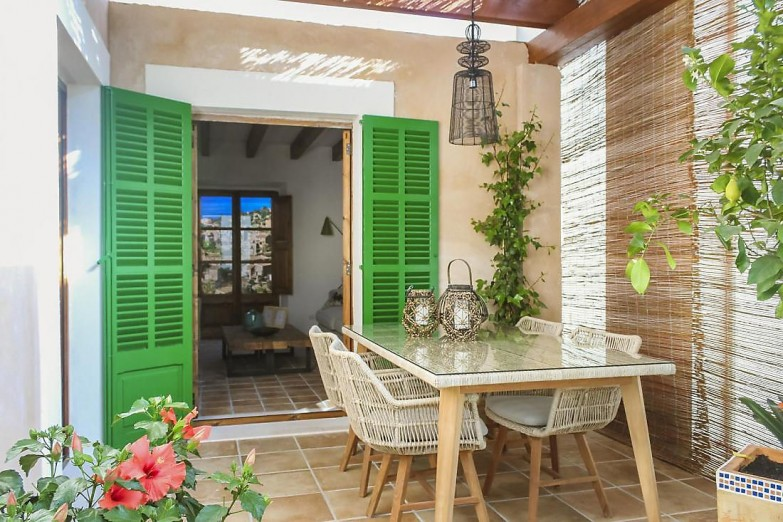 Property for Sale in Deia, New Town Houses For Sale In Stunning Location Deia, Mallorca, Spain
