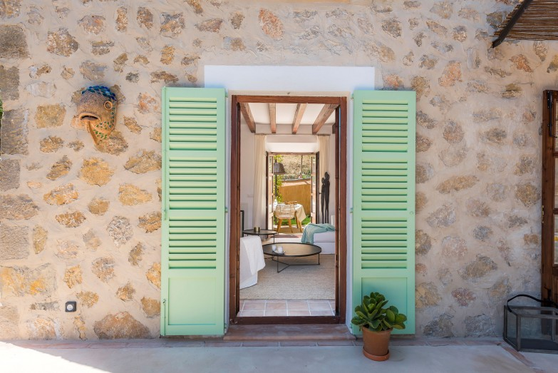 Property for Sale in Deia, New Houses For Sale In The Beautiful  Sierra De Tramuntana Deia, Mallorca, Spain