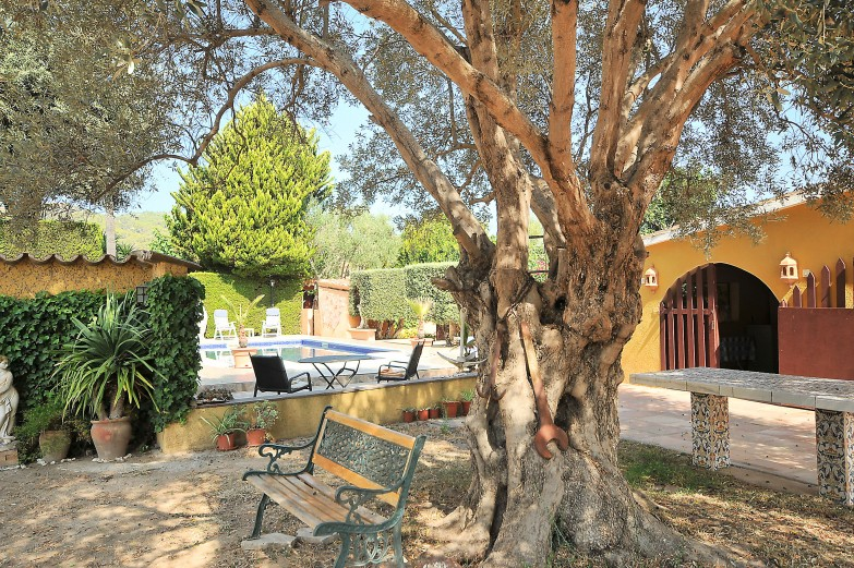 Property for Sale in Andratx,  Immaculately Presented Villa For sale Within Easy Walking Distance Of Puerto Andratx Andratx, Mallorca, Spain