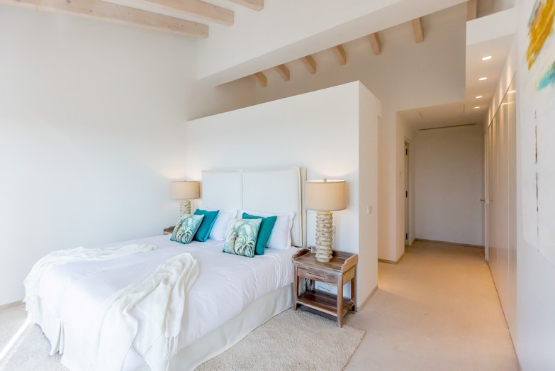 Property for Sale in Son Gual Near Palma, New Luxury Country Home For Sale  Son Gual, Mallorca, Spain