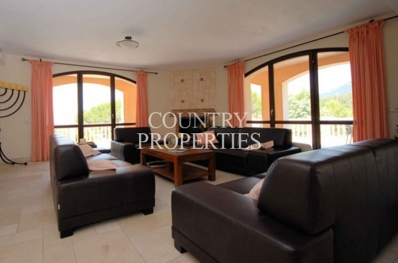 Property for Sale in Santa Maria, Luxury Country house For Sale In Santa Maria, Mallorca, Spain