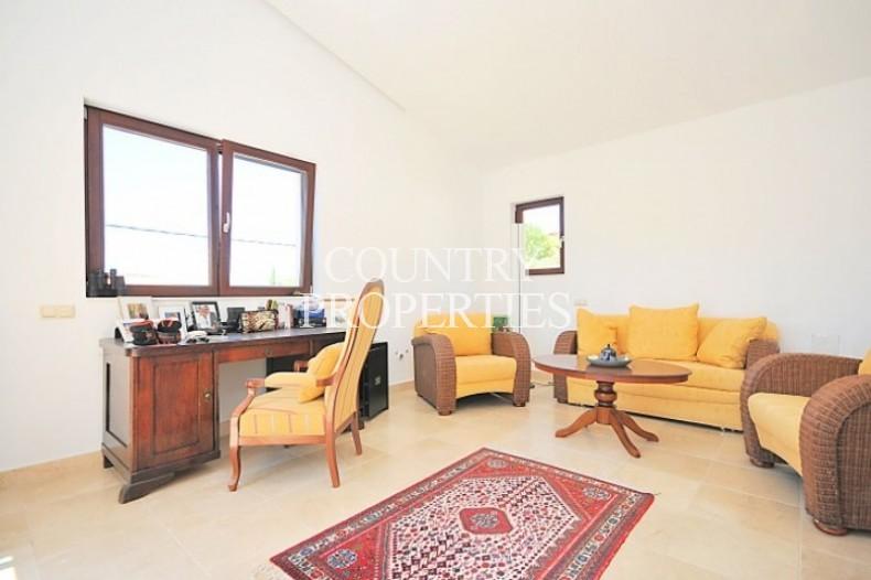 Property for Sale in Calvia Village, Modern House With Own Swimming Pool For Sale In  Calvia Village, Mallorca, Spain