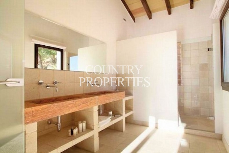 Property to Rent in Alaro, Country House With Amazing Views For  Rental  Alaro, Mallorca, Spain