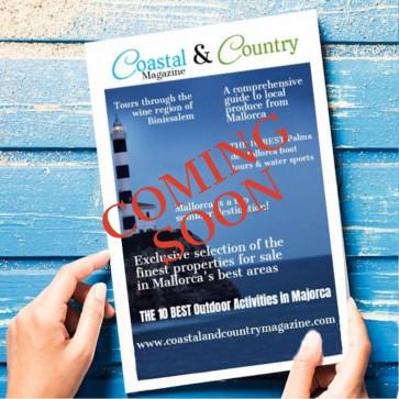 Coastal & Country Magazine