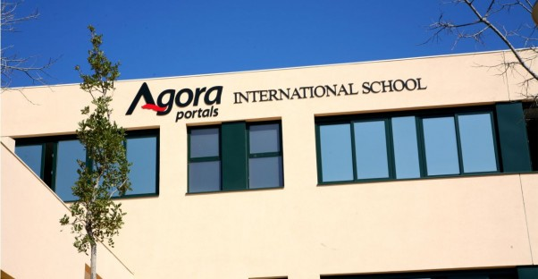 Agora International School Portals